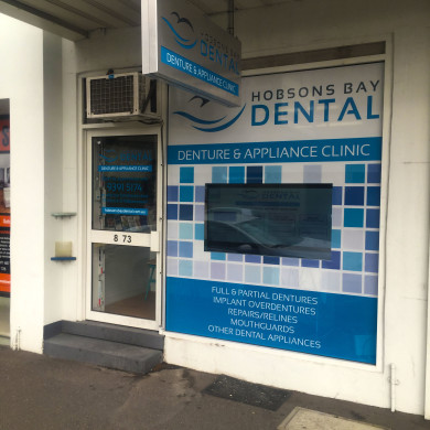 Denture Clinic Williamstown